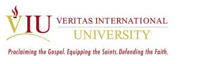 Exciting New Partnership with Veritas International University to Benefit Calvary Chapel University Learners